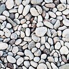 Pebbles by David Isaacson