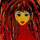 I'm Red Hot! by Sarah Curtiss