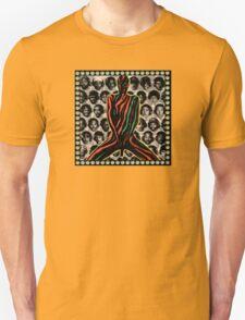 A Tribe Called Quest Midnight Marauders Hip Hop Men's White T-Shirt T-Shirt