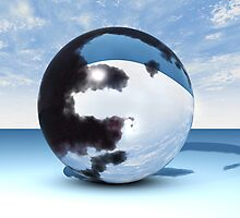 Carbon footprint by mburleigh8