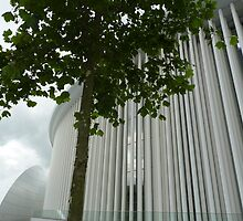 Philharmonie Luxembourg (4) by bubblehex08