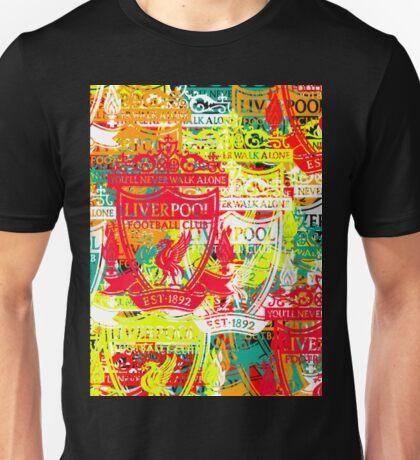 lfc everywhere Unisex T-Shirt