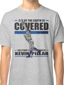 Superman - Kevin Pillar Classic T-Shirt