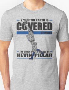 Superman - Kevin Pillar T-Shirt