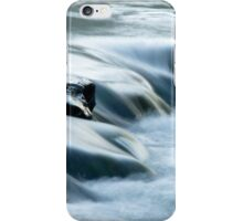 Obstacles Bring About Beauty iPhone Case/Skin