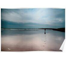 Glass Beach Poster