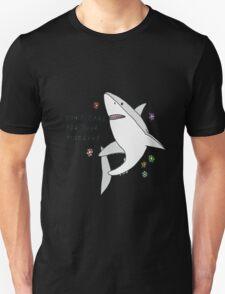 Misogyny Shark Unisex T-Shirt