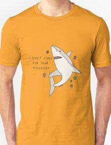 Misogyny Shark T-Shirt