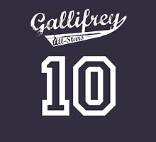 Gallifrey All-Stars: Ten Hoodie