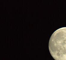 Moon mk2 by Scott Read