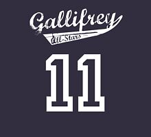 Gallifrey All-Stars: Eleven Hoodie