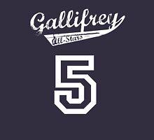 Gallifrey All-Stars: Five Hoodie