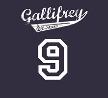 Gallifrey All-Stars: Nine Hoodie