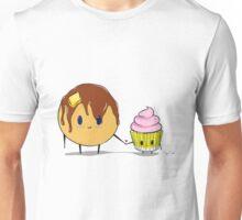 Cake Love Unisex T-Shirt