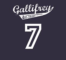 Gallifrey All-Stars: Seven Hoodie