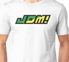JDM@ Unisex T-Shirt