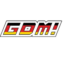 GDM! by fadouli