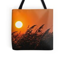Norfolk Broads Tote Bag