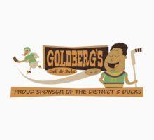 Goldberg's Deli & Subs Kids Clothes