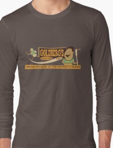 Goldberg's Deli & Subs Long Sleeve T-Shirt