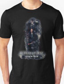 Supernatural Demon Dean T-Shirt
