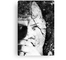 Got to Get A Message To You Canvas Print