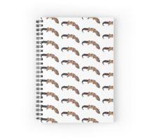 Leopard Gecko Spiral Notebook