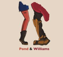 Pond & Williams T-Shirt