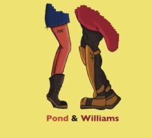 Pond & Williams Kids Clothes