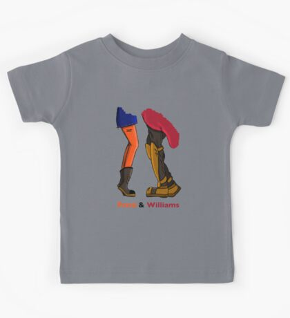Pond & Williams Kids Tee