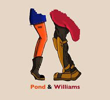 Pond & Williams Unisex T-Shirt