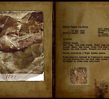 Altered, Martha Tabram Final Findings by Cameron Hampton