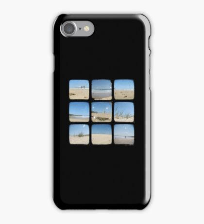 A Day at the Beach - TTV Collective iPhone Case/Skin