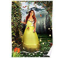 Mistress Spring Poster