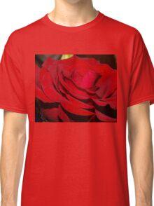 An open heart  Classic T-Shirt