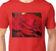 An open heart  Unisex T-Shirt