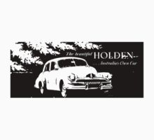 FJ The Beautiful Holden by garts