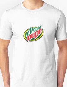 Occupy Dude Unisex T-Shirt