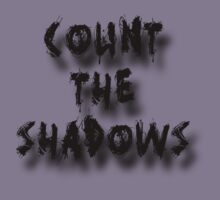 Count the Shadows by CelestialCow
