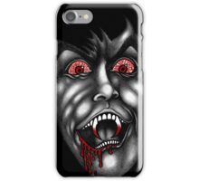 Count DRACULA iPhone Case/Skin