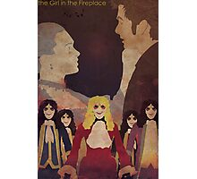 Doctor Who 171 The Girl in the Fireplace Photographic Print