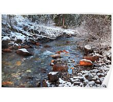 Ribbon Creek II Poster