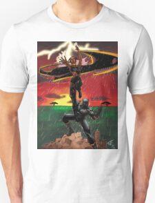 Black Panther & Storm T-Shirt