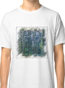 The Atlas of Dreams - Color Plate 162 Classic T-Shirt