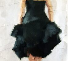 The Little Black Dress by Rookwood Studio ©