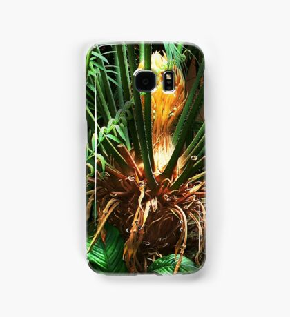 Exotica Samsung Galaxy Case/Skin