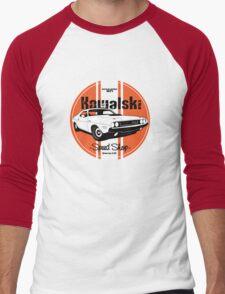 Kowalski Speed Shop Men's Baseball ¾ T-Shirt