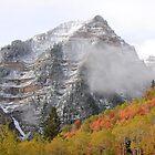 Peak Of Autumn by David Kocherhans