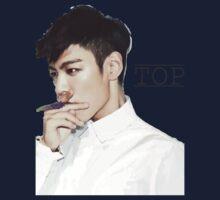 T.O.P Style Baby Tee