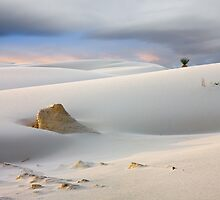 White Sands NM by Cecil Whitt